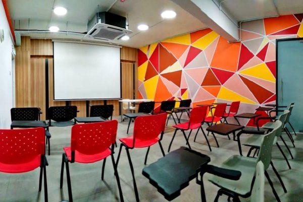 Theory Room