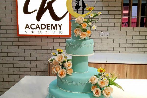 Wedding Cake 20200610