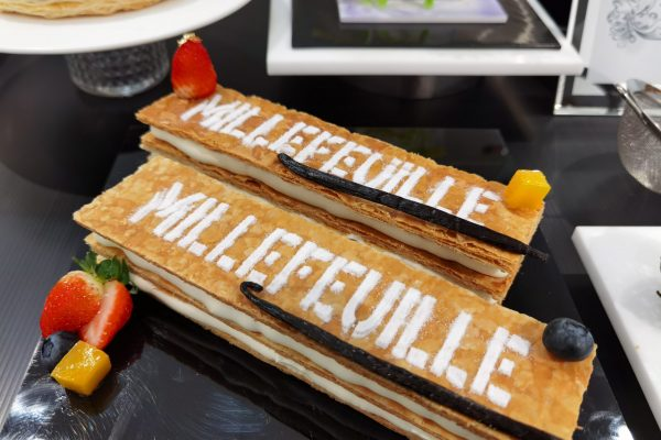 1.Mille Feuille