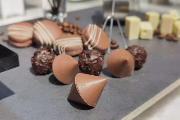Chocolate Praline 15