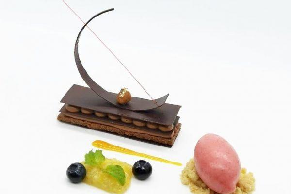 1.Chocolate Soul With Lemon Confit (1)