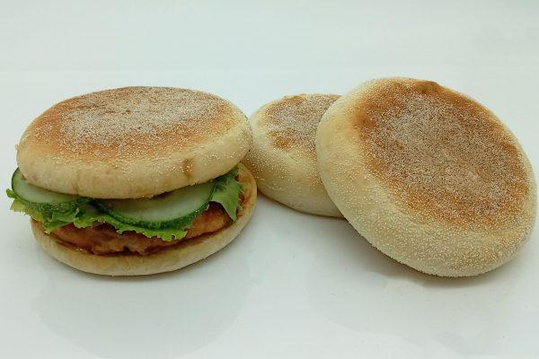 1. English Muffin